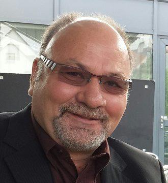 Dachdeckermeister Ludwig Maier